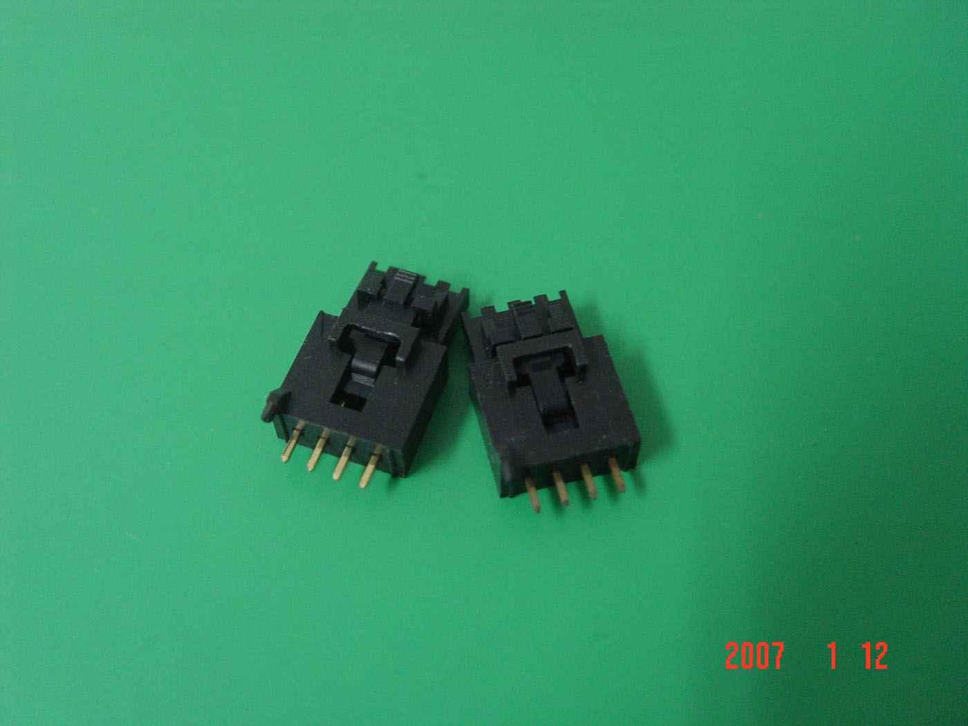USB/卡座/段路支/按键跳线帽 第5张