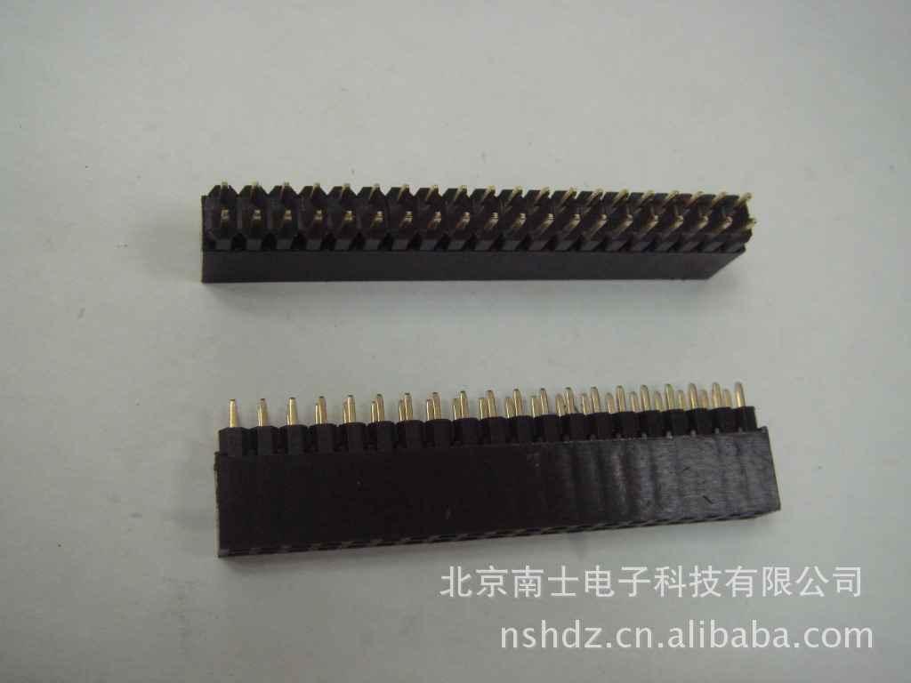 总线/锁紧/CY401/SYD/PC104 第3张