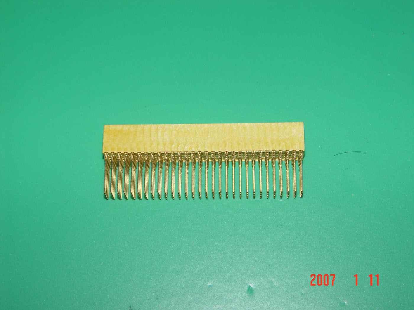 总线/锁紧/CY401/SYD/PC104 第9张