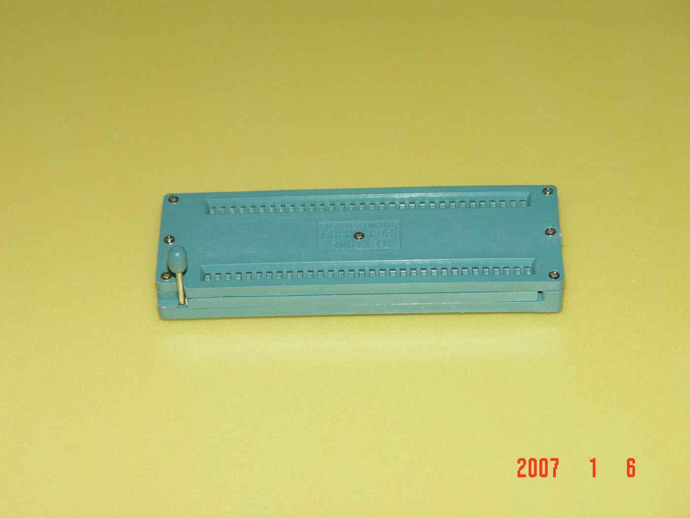 总线/锁紧/CY401/SYD/PC104 第12张