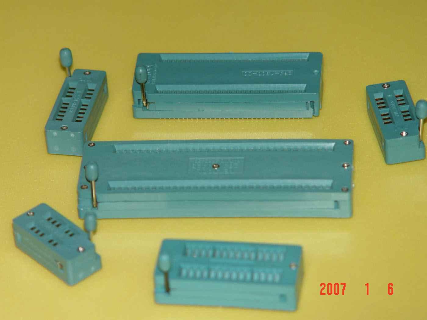 总线/锁紧/CY401/SYD/PC104 第17张