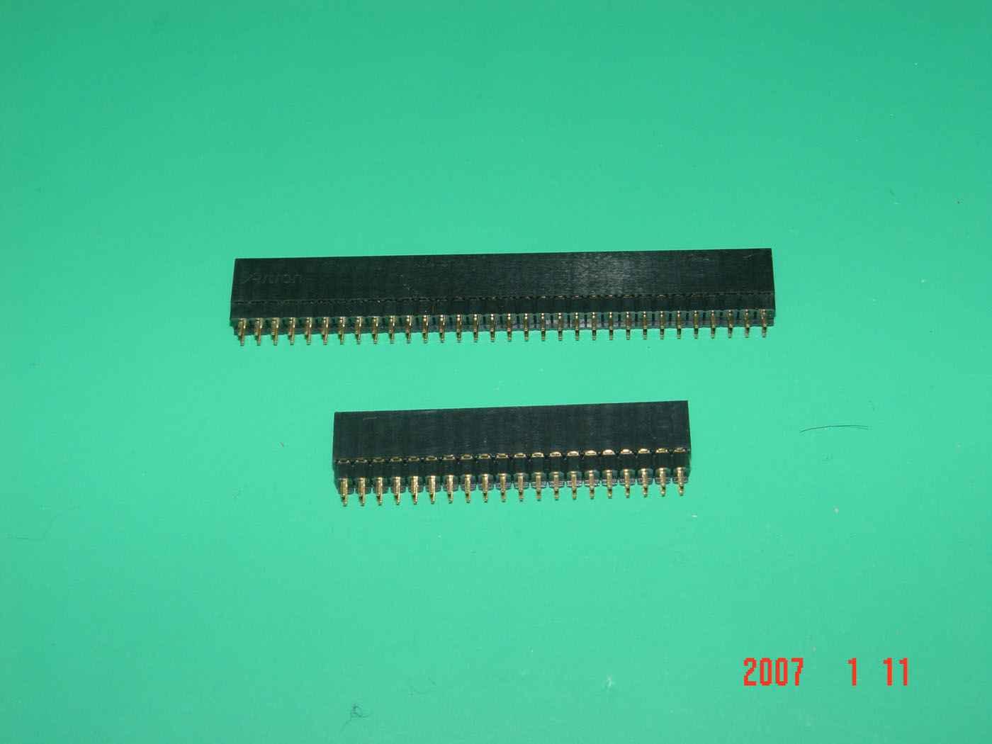 总线/锁紧/CY401/SYD/PC104 第19张