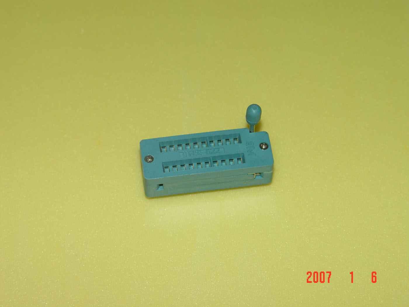 总线/锁紧/CY401/SYD/PC104 第23张