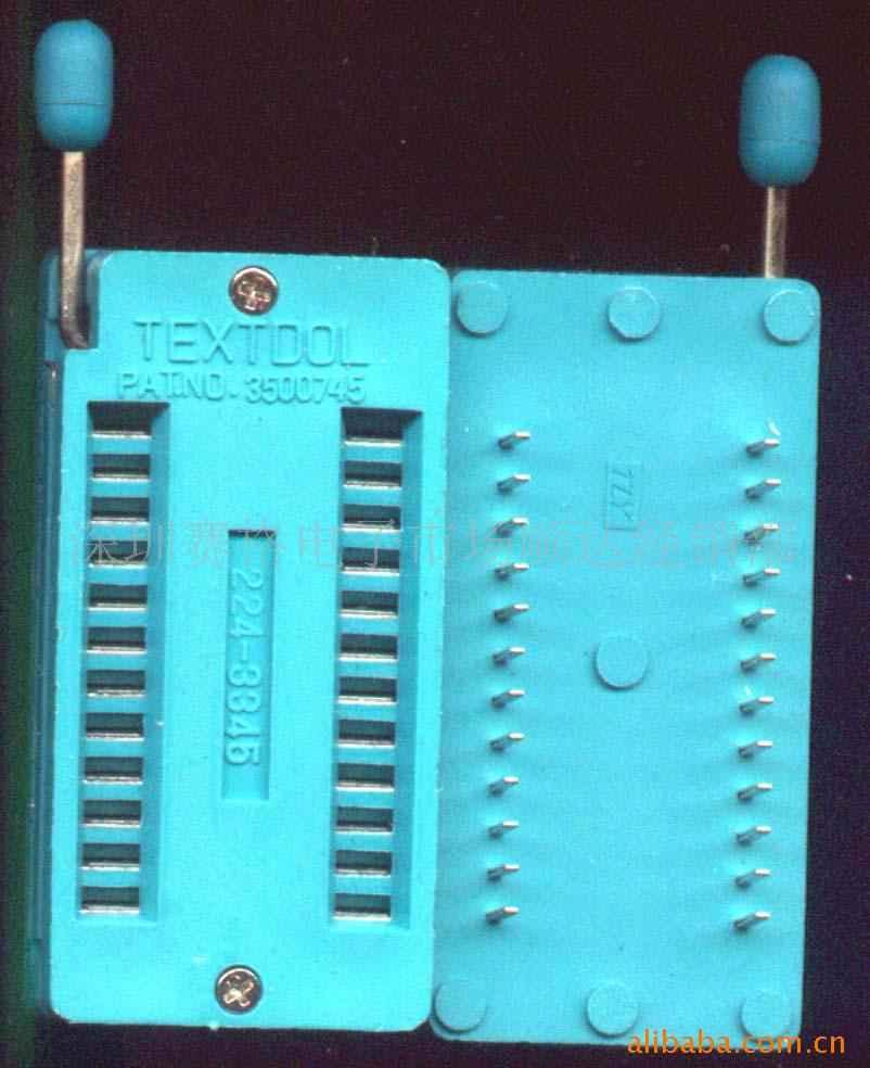 总线/锁紧/CY401/SYD/PC104 第33张