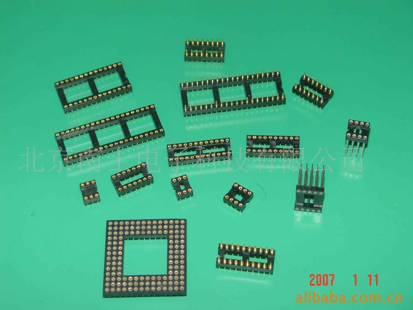 IC/PLCC/圆孔IC 第6张