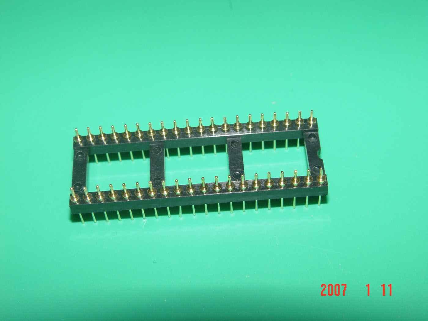 IC/PLCC/圆孔IC 第19张