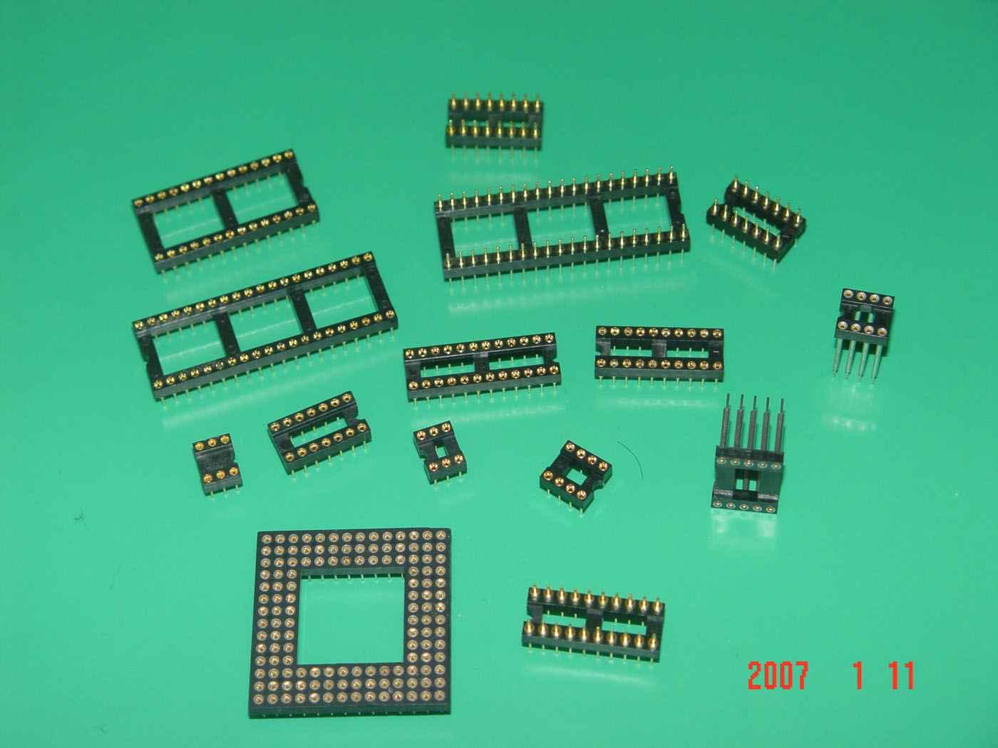 IC/PLCC/圆孔IC 第28张