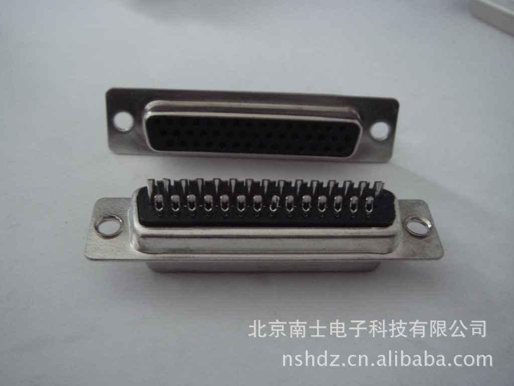 DB/DP/DR/压排式接插件 第13张