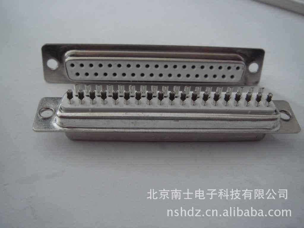 DB/DP/DR/压排式接插件 第14张