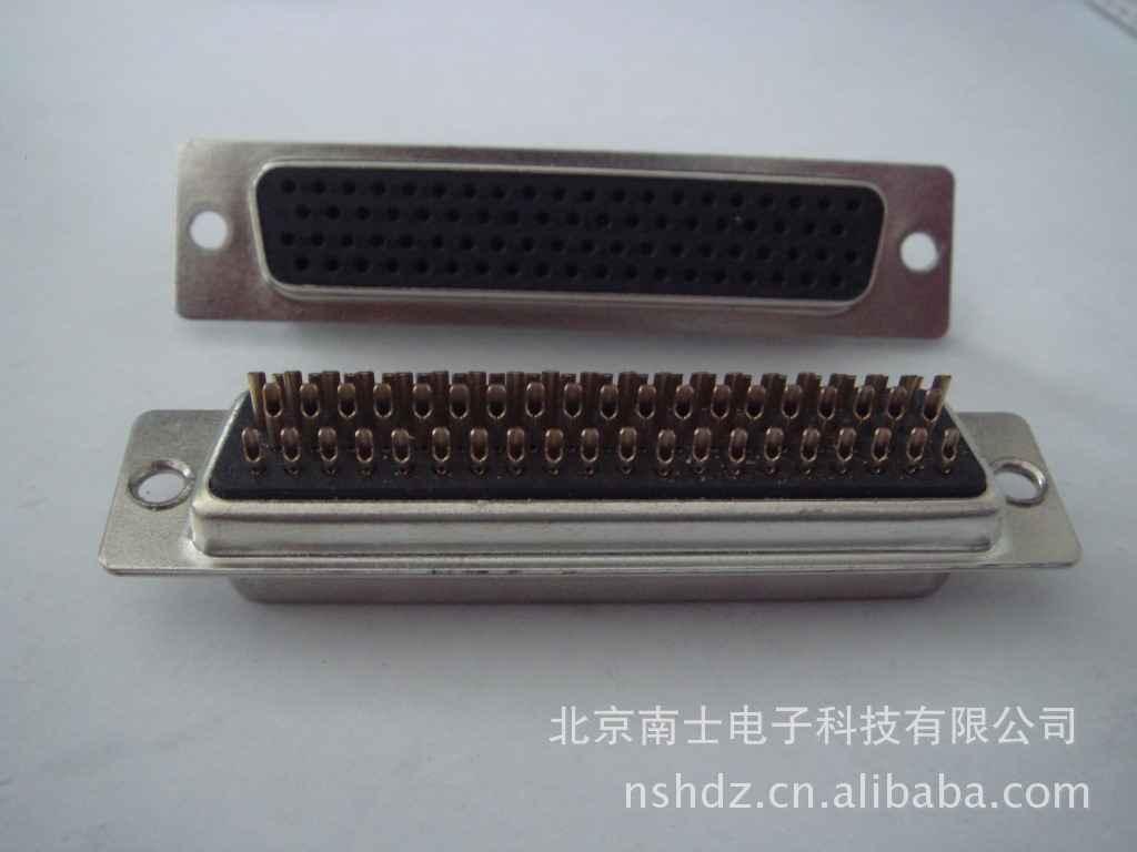 DB/DP/DR/压排式接插件 第18张