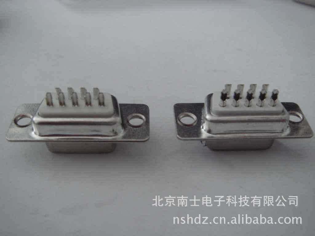 DB/DP/DR/压排式接插件 第21张