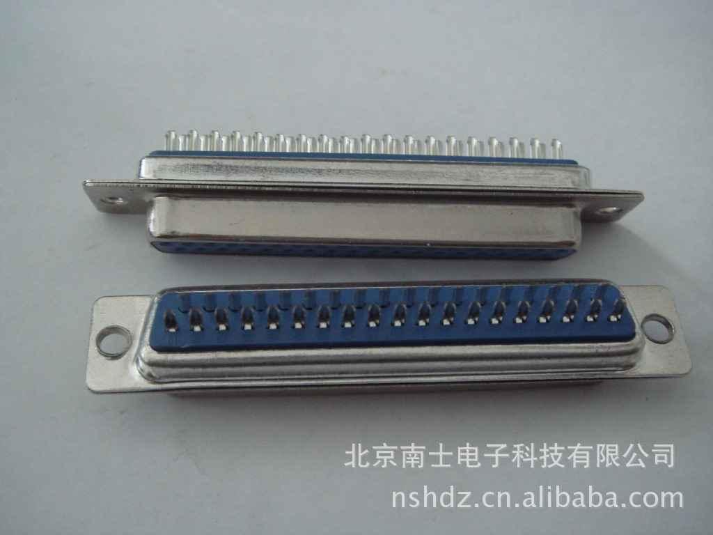 DB/DP/DR/压排式接插件 第27张
