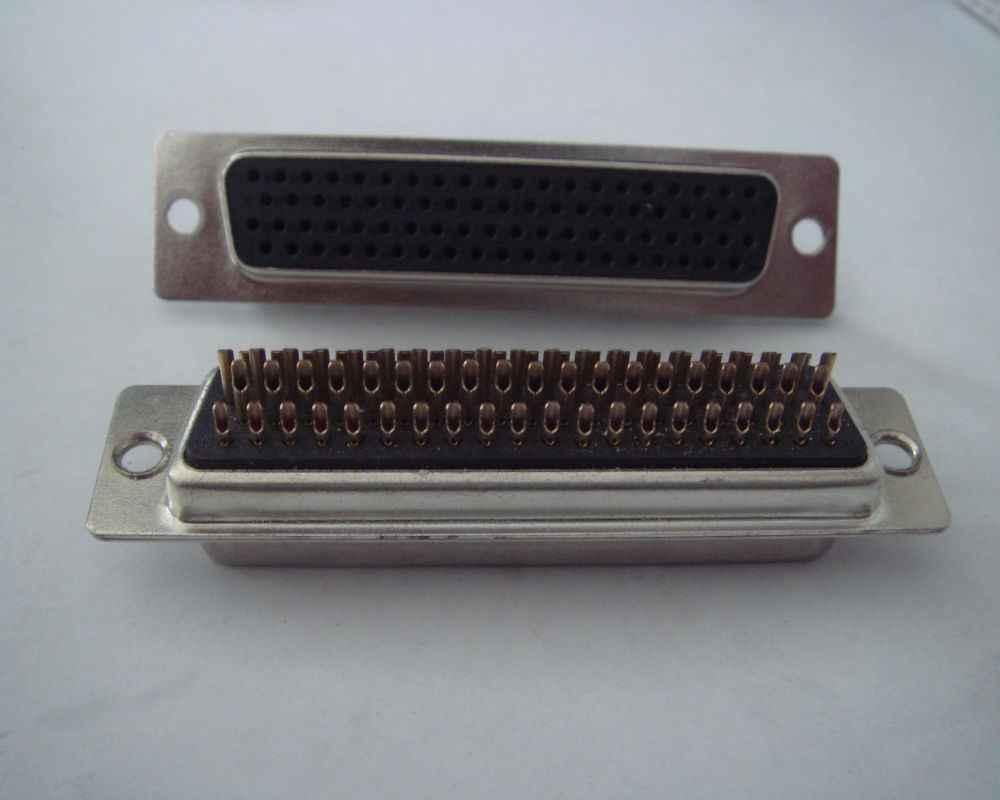 DB/DP/DR/压排式接插件 第45张