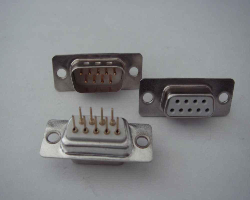 DB/DP/DR/压排式接插件 第47张