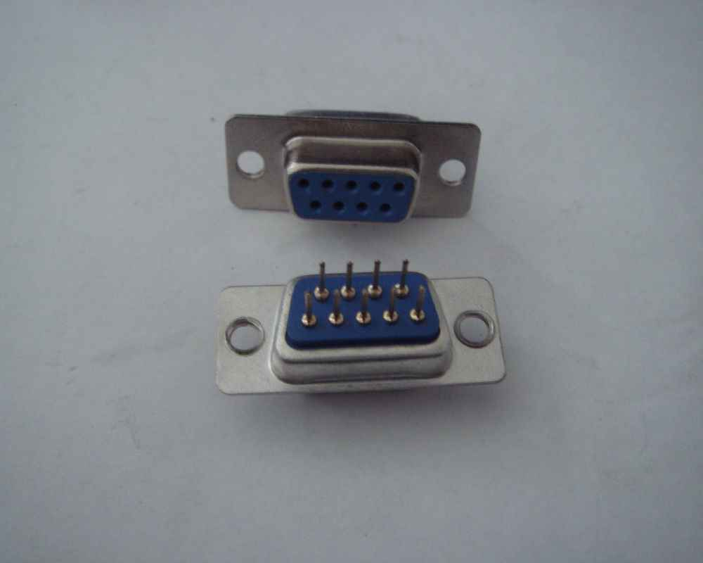 DB/DP/DR/压排式接插件 第50张