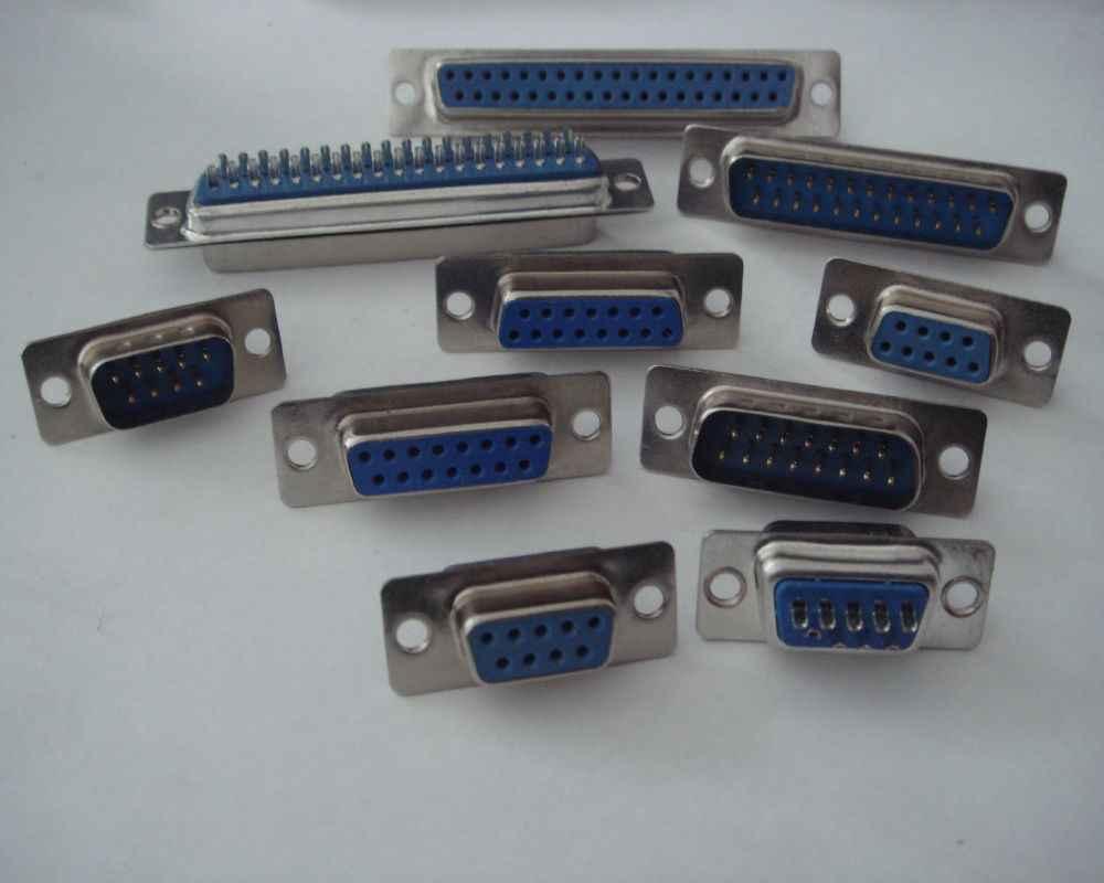 DB/DP/DR/压排式接插件 第53张