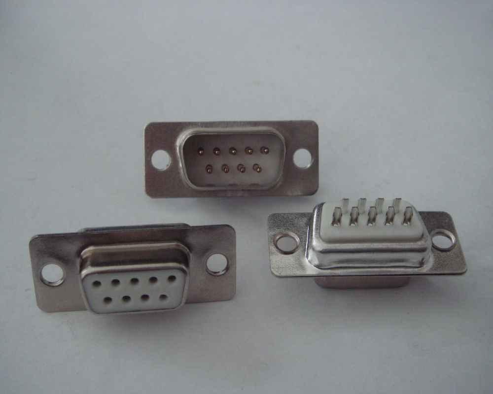 DB/DP/DR/压排式接插件 第55张