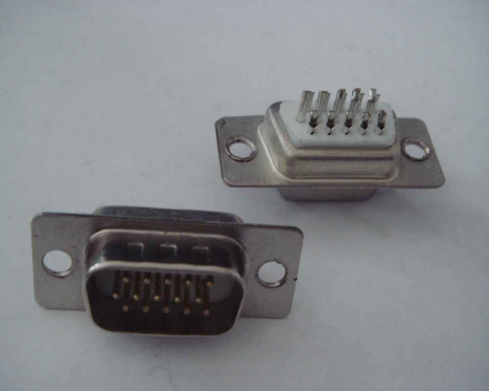 DB/DP/DR/压排式接插件 第57张