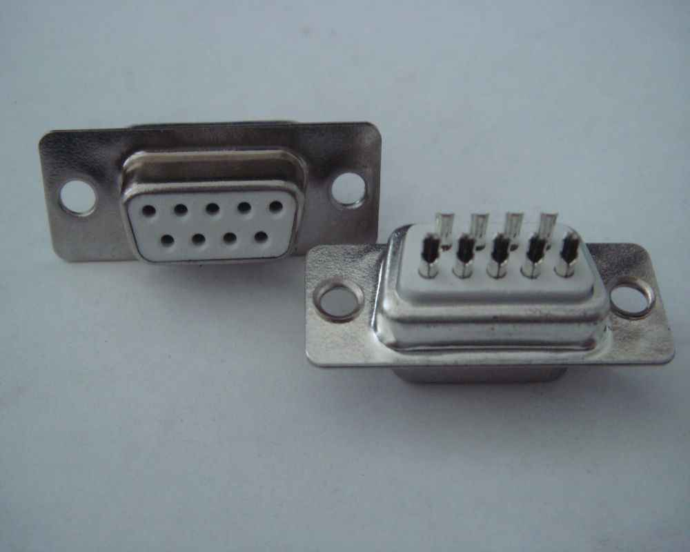 DB/DP/DR/压排式接插件 第58张