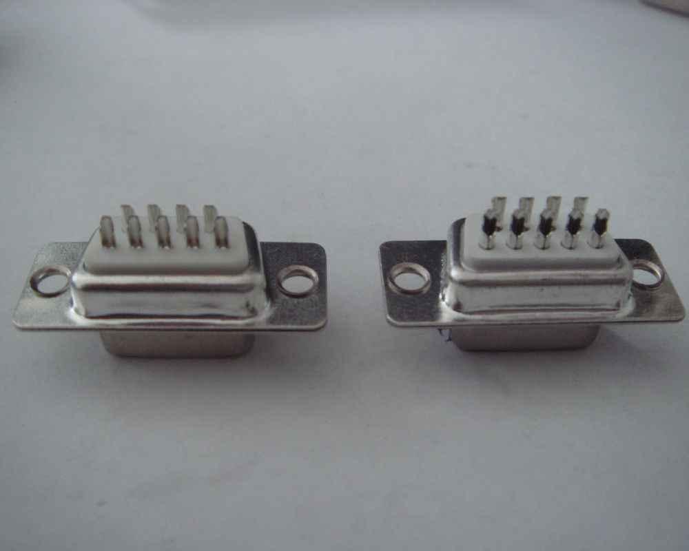 DB/DP/DR/压排式接插件 第59张