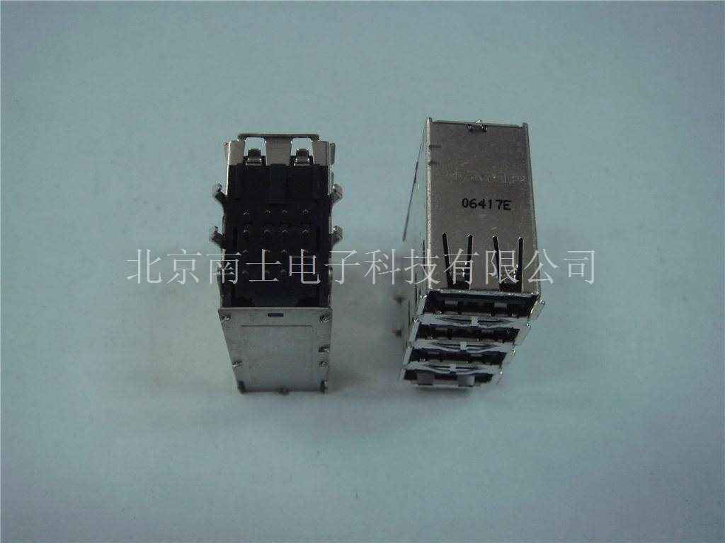 USB/卡座/段路支/按键跳线帽 第14张