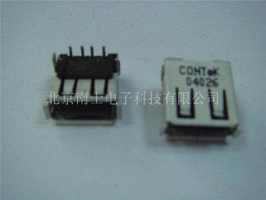 USB/卡座/段路支/按键跳线帽 第15张
