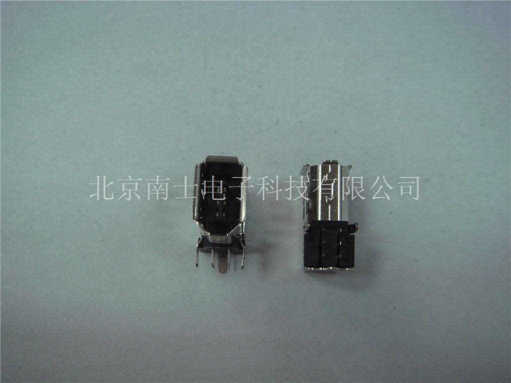 USB/卡座/段路支/按键跳线帽 第26张