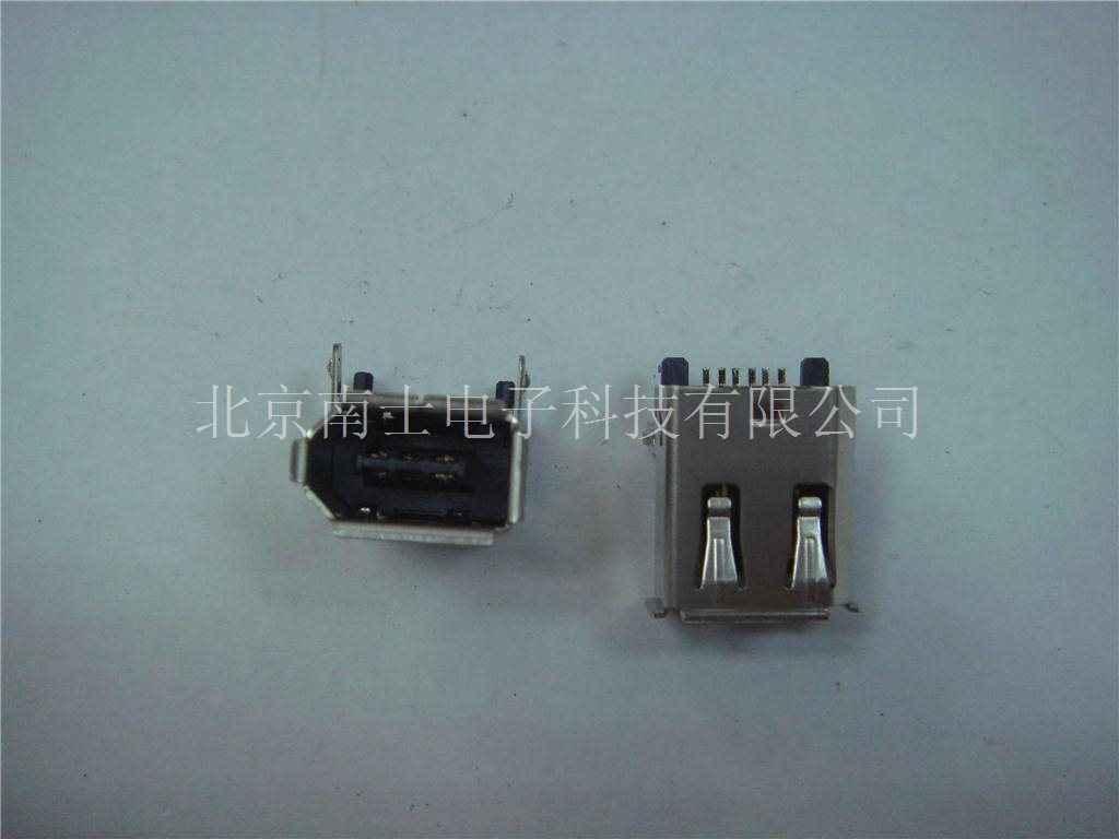 USB/卡座/段路支/按键跳线帽 第43张