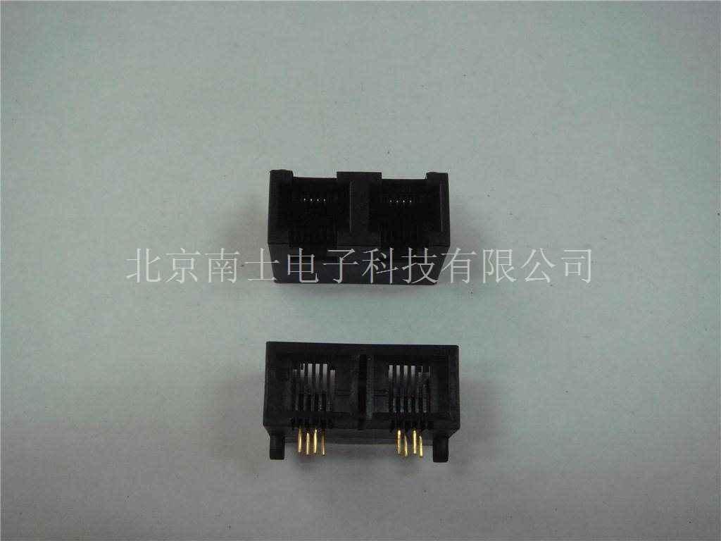 USB/卡座/段路支/按键跳线帽 第52张
